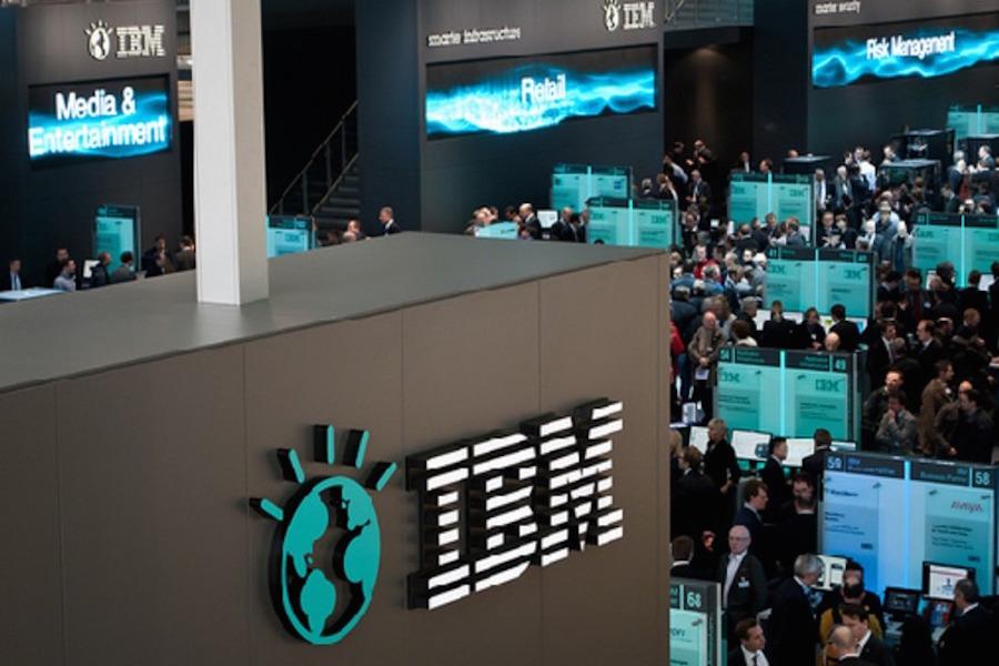 IBM y data revolution