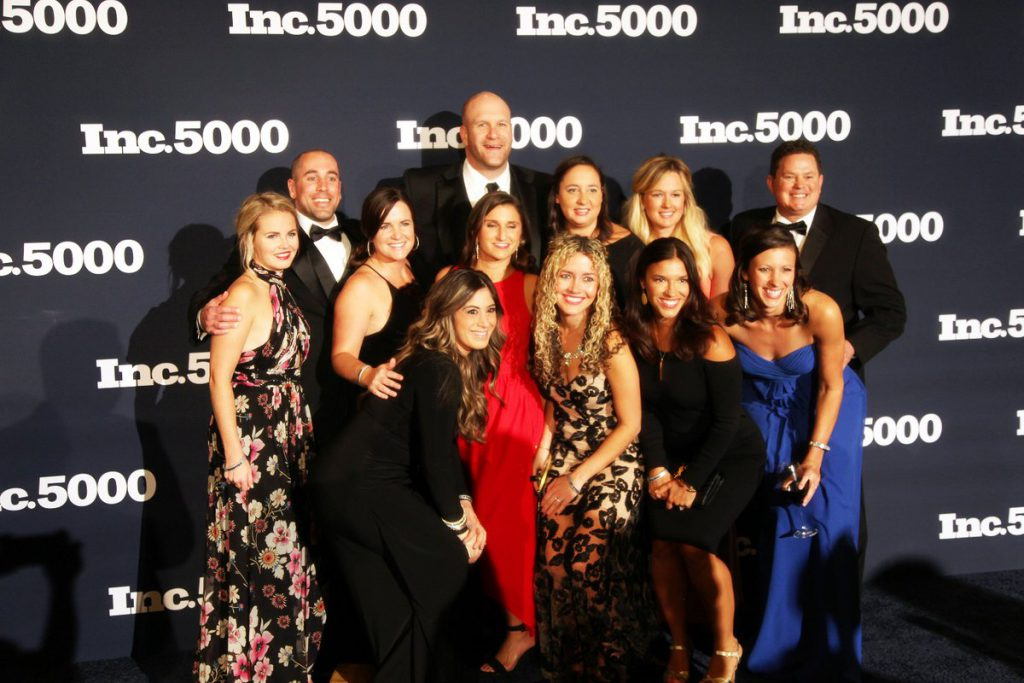 Inc. 5000 Conference & Gala