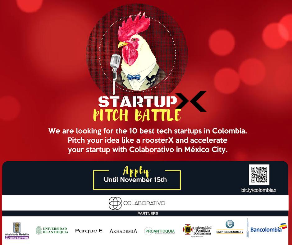 Colaborativo en Colombia