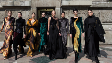 Fashion Week Benito Santos