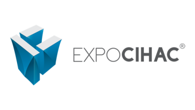 Expo CIHAC para la Construcción