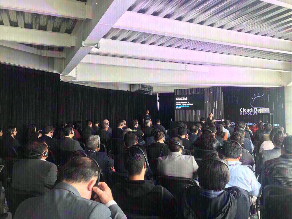 Cloud & Data Revolution de IBM CLoud