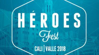 Héroes Fest 2018