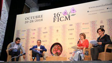 Feria Internacional de Cine de Morelia 2018