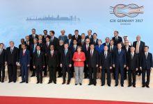 G20 y salud