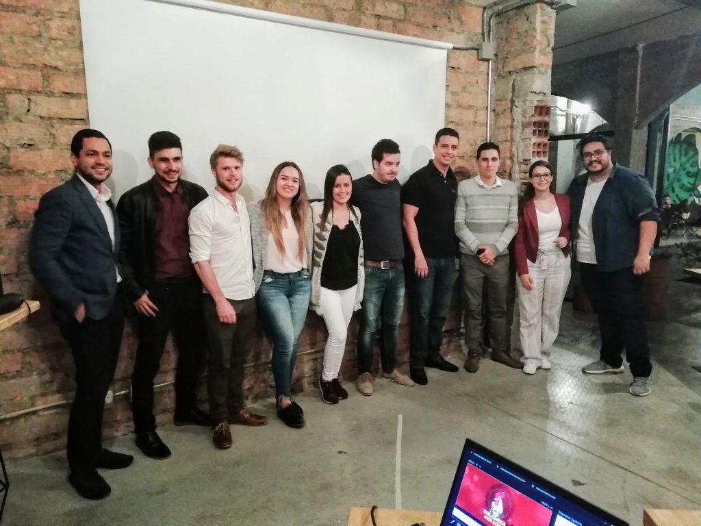 Ganadores ColombiaX