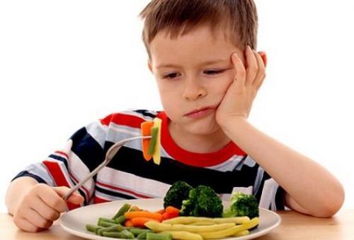 Dejar de comer: inanición