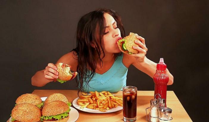 Apetito y alimentación