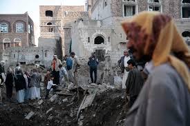 Hambre en Yemen