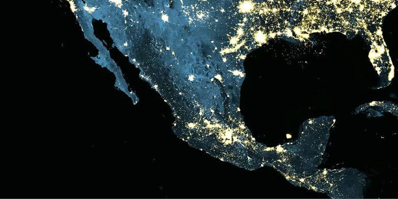 Aeroespacial de NASA