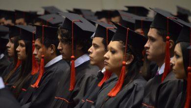 Educación superior según la OCDE