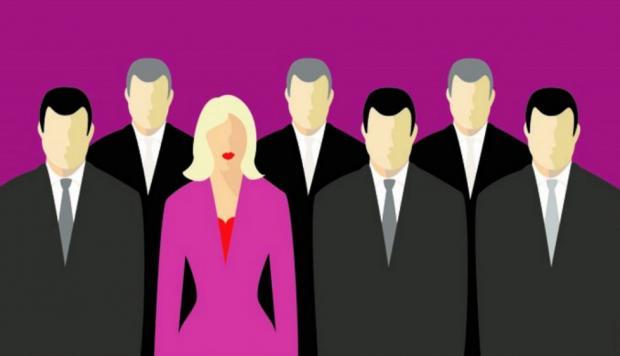 Cuotas de género por el FMI