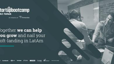 El programa de escalamiento Startupbootcamp Scale FinTech invita a las mejores startups en etapa de crecimiento a participar en su tercera generación.