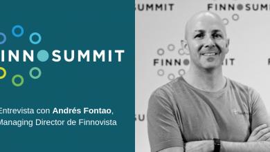 Andrés Fontao - Finnosummit