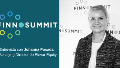 Johanna Posada human centered investing