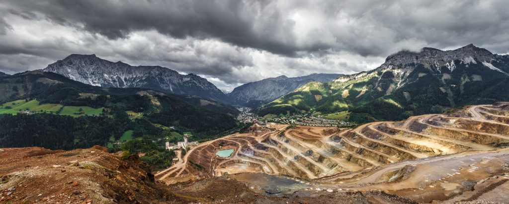 eennomotive está apoyando a ACCIONA a desarrollar su programa de innovación abierta (I'mnovation) en Chile para co-crear soluciones con startups de minería.