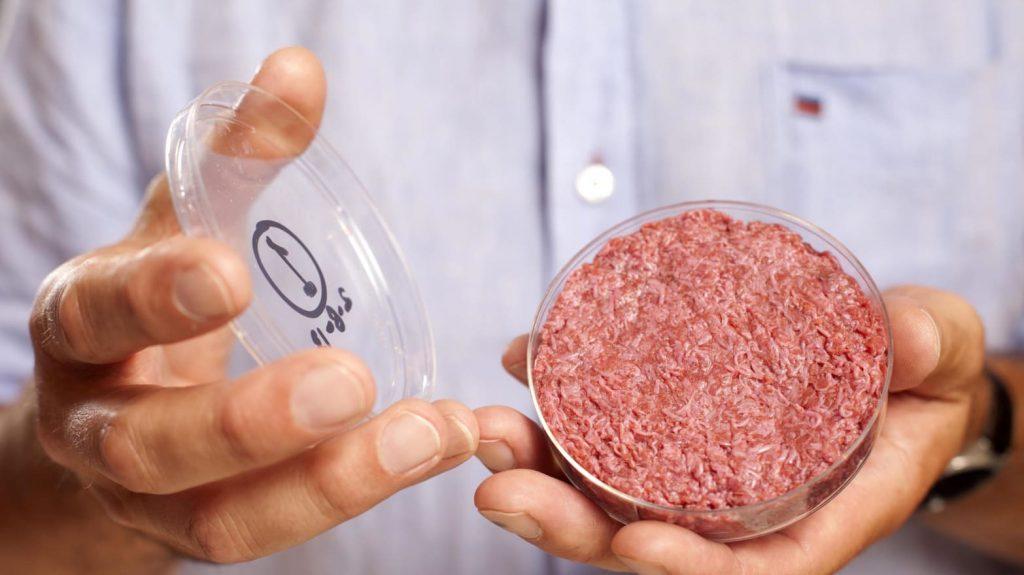 ¿Sabes que la producción de carne es una fuente mayor de contaminación al nivel global Fortunadamente, soluciones alternativas como la carne artificial o vegetal están emergiendo en el mercado.
