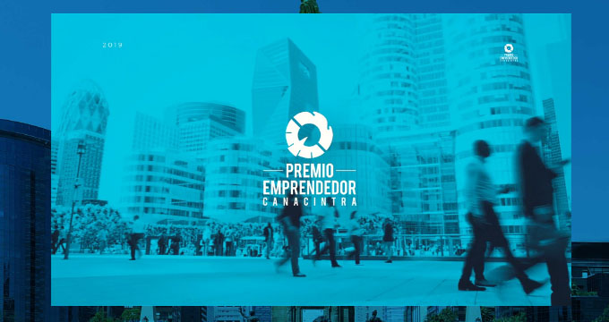El Premio Emprendedor CANACINTRA surge con la intención de inspirar e impulsar a jóvenes emprendedores mexicanos que contribuyen en el ecosistema emprendedor, promoviendo así la creación de nuevas empresas que generen empleos, aumenten la productividad y permitan un mayor desarrollo económico.