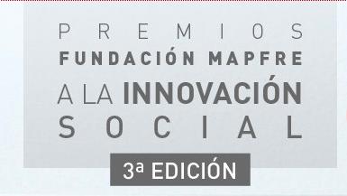 La aventura de los Premios Innovación Social Fundación MAPFRE es imparable. Inscríbete antes del 29 de noviembre de 2019.