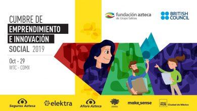 Cumbre de Emprendimiento e Innovación Social 2019