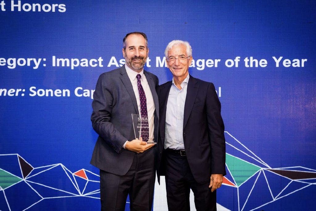 Se llevó a cabo en Buenos Aires la Cumbre anual de Inversiones de Impacto (GSG Impact Summit). La organización premió a varios actores del ecosistema.