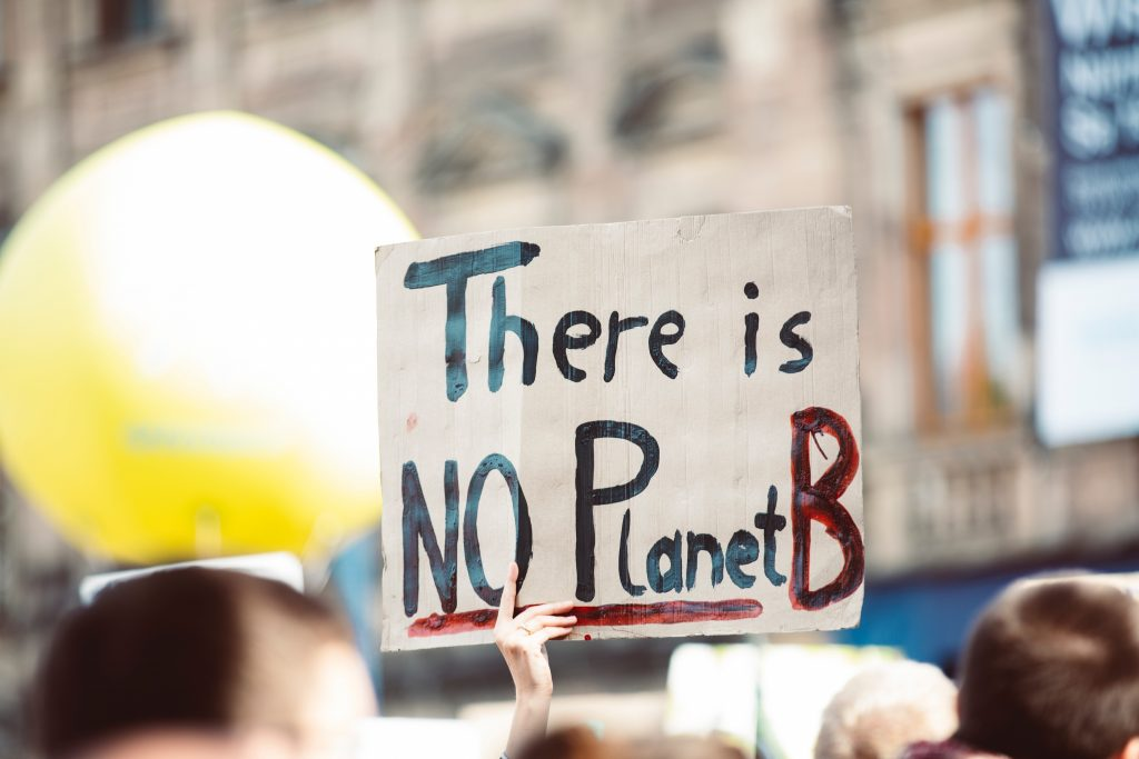 Conoces la fecha del Earth Overshoot Day ? Desde el 29 de junio, la humanidad ha agotado los recursos que el planeta puede regenerar en un año.