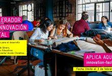 ¿Desarrollaste una solución digital que genere impacto en el Medio Ambiente, Igualdad de género o Educación? ¡Aplica al Acelerador de Innovation Factory!