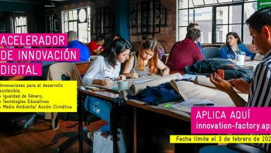 Photo of Innovation Factory busca startups con soluciones para el desarrollo sostenible