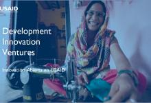 La Agencia de los Estados Unidos para el Desarrollo Internacional (USAID), busca startups para participar en su programa de innovación abierta.