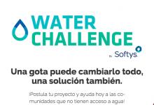Softys Water Challenge es una iniciativa que nace como respuesta a una realidad muy poco visibilizada: la carencia en el acceso al agua potable en LATAM.