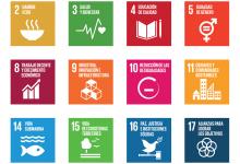 17 universidades han colaborado ofrecer MOOC para educar sobre los Objetivos de Desarrollo Sostenible y cómo pueden contribuir a lograrlos.