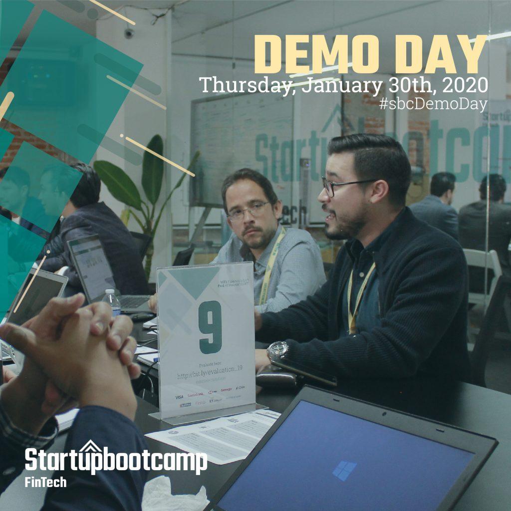 Desde su inicio, Startupbootcamp Fintech Mexico ha acelerado a 20 compañías, cuya ultima generación se presentara durante su Demo Day el jueves 30 de enero.