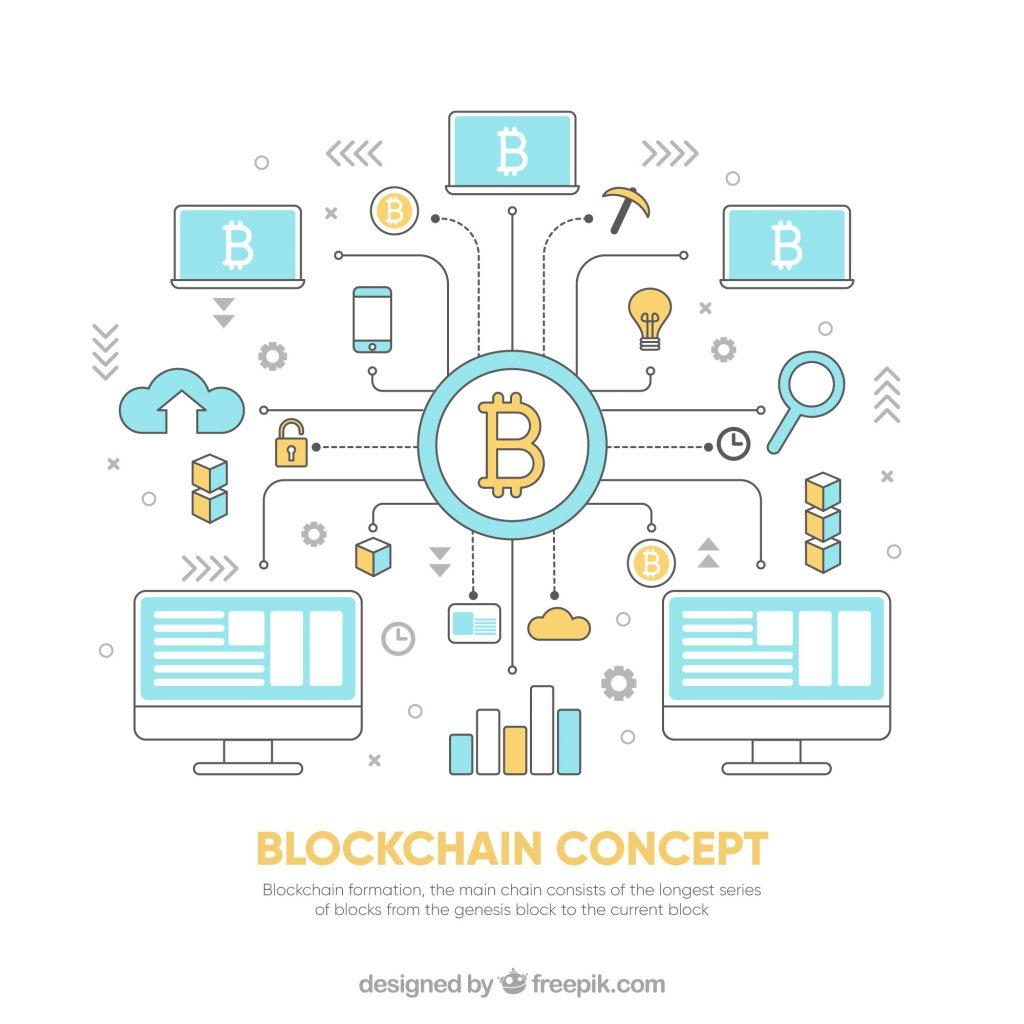 Blockchain es una herramienta tecnológica que puede ayudar a alcanzar las metas de desarrollo sostenible, promoviendo transparencia y eliminando intermediarios.