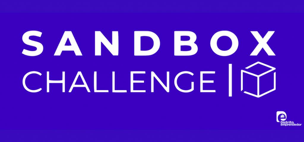 El Sandbox Challenge es un concurso de emprendimiento que impulsa a emprendedores a probar sus modelos de negocio en el sistema financiero mexicano.