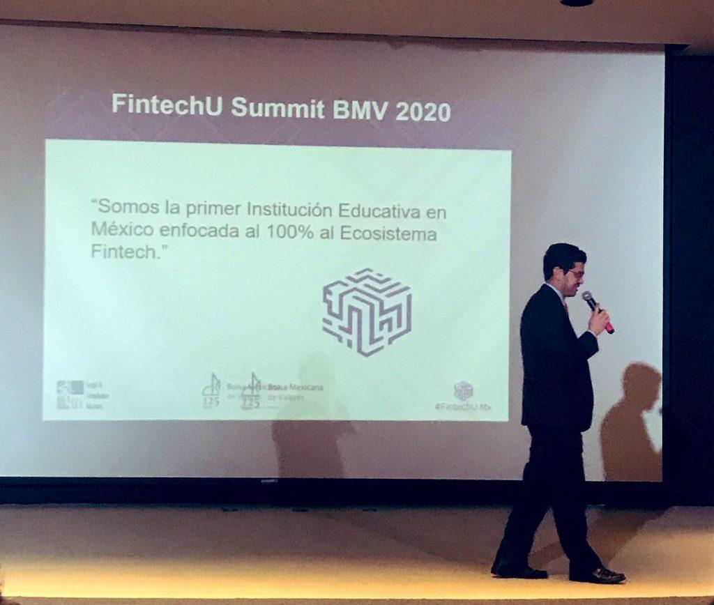 En la FintechU Summit se habló de cómo la inclusión financiera reduce la inequidad, promueve el bienestar económico y disminuye la pobreza