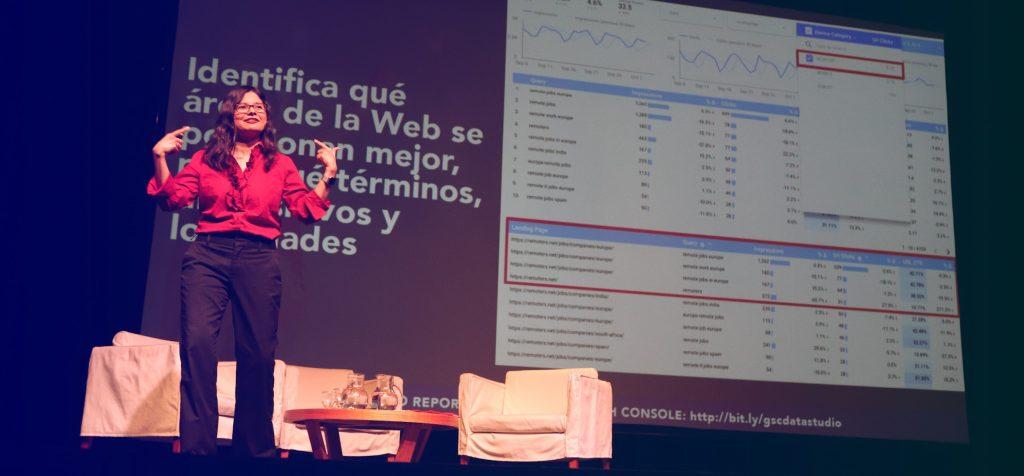 El SEO Day llega a México con su primera edición, donde varios expertos SEO compartirán las últimas tendencias sobre posicionamiento orgánico.