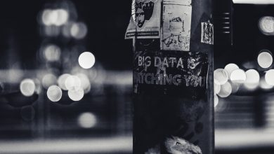 Photo of El uso de datos y la pandemia: ¿en contra de nuestros derechos humanos?