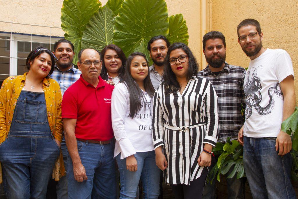 Emprendedores sociales de LaPieza y Rayito de Luna, hablan del efecto de la crisis del coronavirus en sus negocios, sus soluciones y recomendaciones