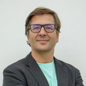 Fermín Bueno confundador de Finnovista, trabaja para la transformación de la industria financiera y aseguradora mediante la colaboración