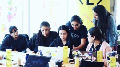 Photo of Laboratoria impulsa el talento de las mujeres para el cambio