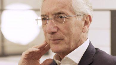 Photo of Sir Ronald Cohen desde el FLII@Home, inversión de impacto en tiempos de coronavirus.