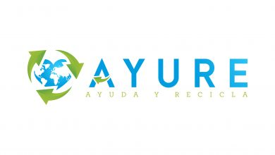 Photo of Ayuda y recicla con Ayure