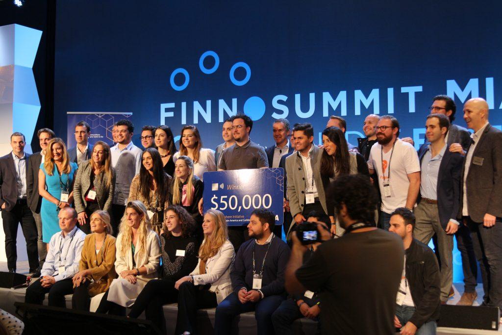 Visa Everywhere Initiative llama a las startups a resolver el desafío de reactivar las PYMES  y el transporte público con soluciones innovadoras