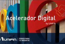 Unifin acelerador digital