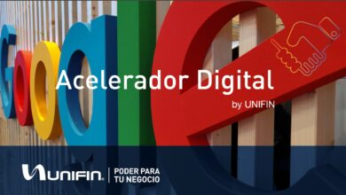 Photo of UNIFIN y Google lanzan una aceleradora para impulsar la digitalización de las PYMES