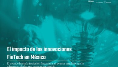 Photo of Trend Report de Startupbootcamp FinTech Ciudad de México