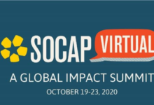 Photo of SOCAP Virtual, la cumbre de impacto global que reúne a la comunidad de agentes de cambio.