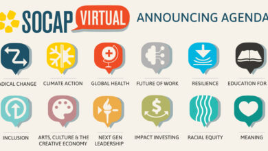 Photo of Conoce la agenda de #SOCAPvirtual