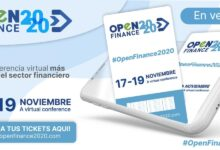 Photo of Open Finance 2020 presenta el futuro de los servicios financieros