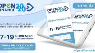 Photo of Open Finance 2020 presenta el futuro de los servicios financieros